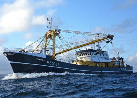 st georges trawler