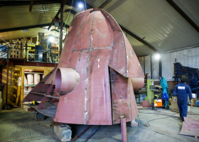 Bow thruster 01